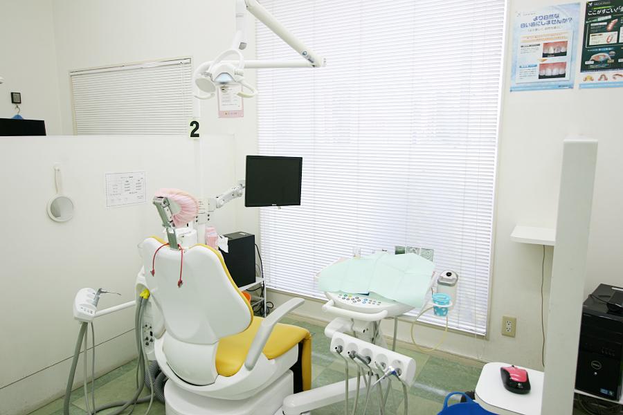 らいおん歯科クリニック四之宮医院