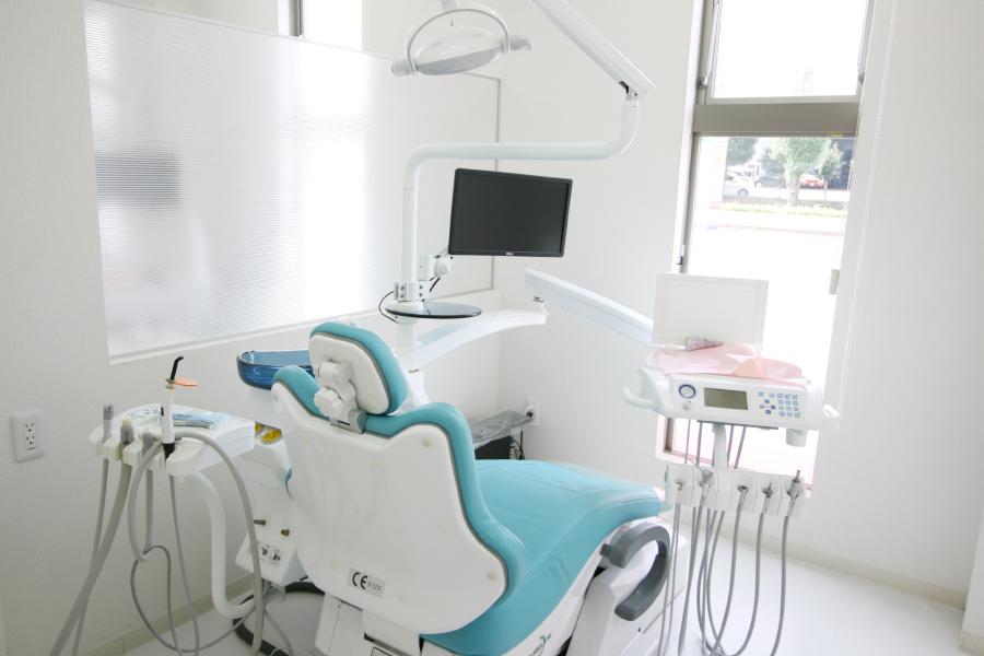 らいおん歯科クリニック湘南台医院