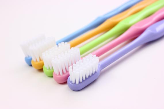 自分に合う歯ブラシ