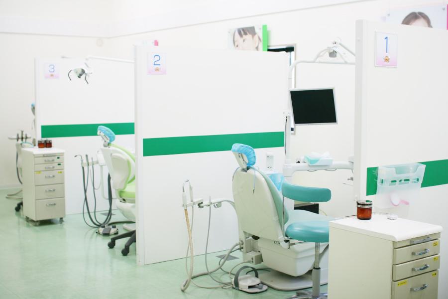らいおん歯科クリニック箱根湯本医院