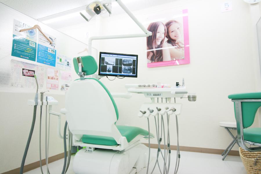 らいおん歯科クリニック16号医院