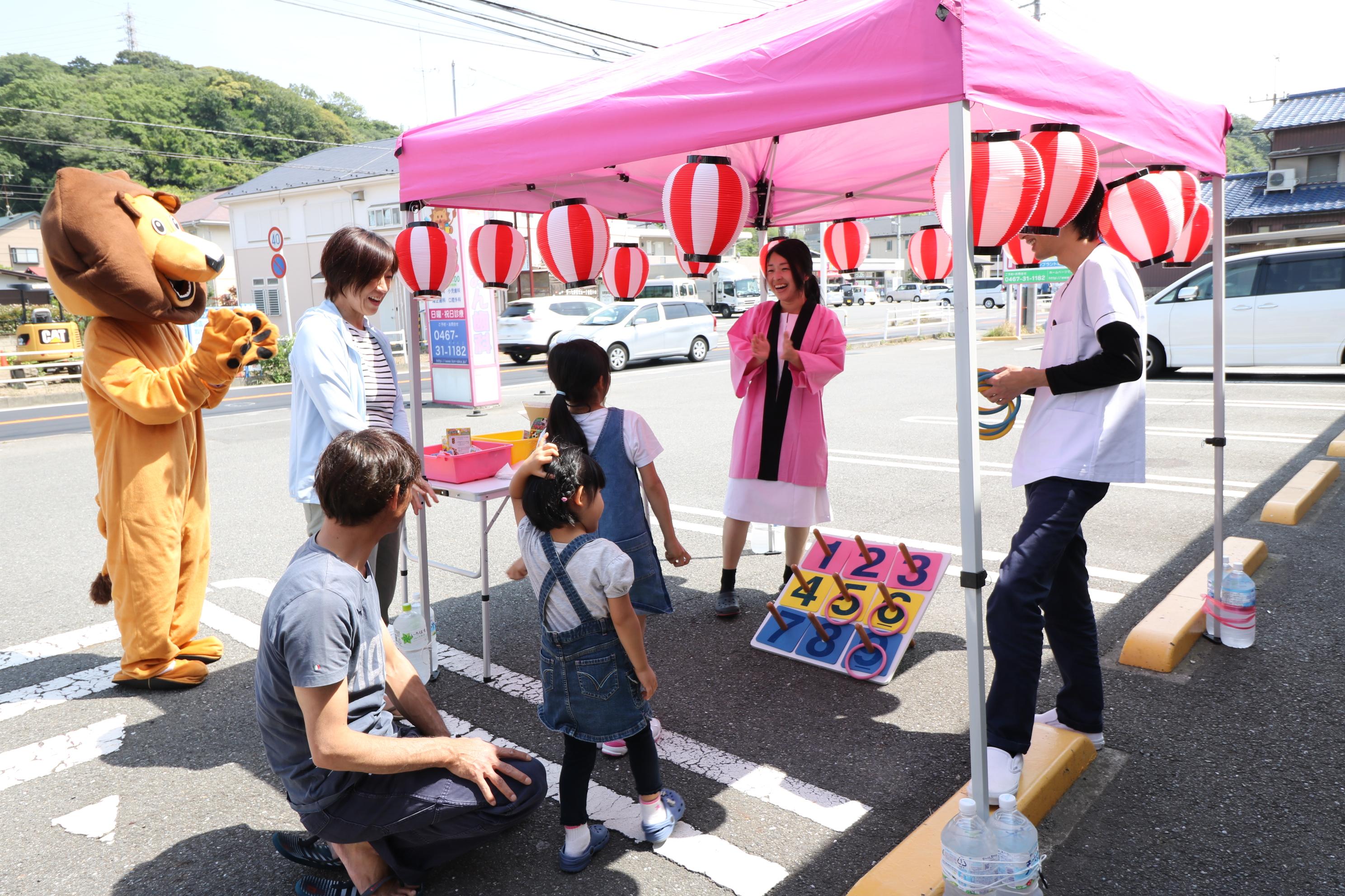キッズ体験イベント(手広医院) | 神奈川県の歯科グループ ...